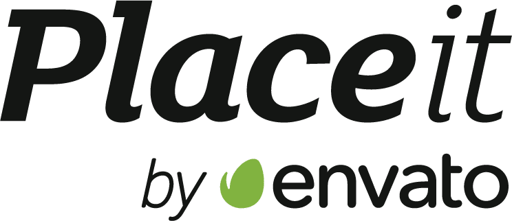 placeit by envato logo